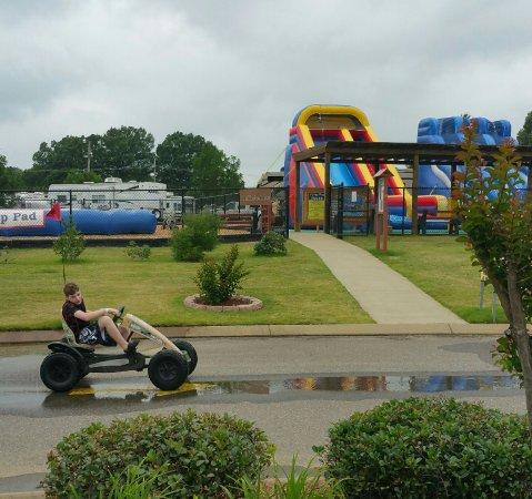 Yogi Bear's Jellystone Park Memphis: 5137_large.jpg