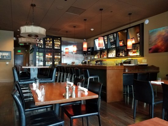 Photo of American Restaurant Zydeco Kitchen & Cocktails at 919 Nw Bond St, Bend, OR 97703, United States