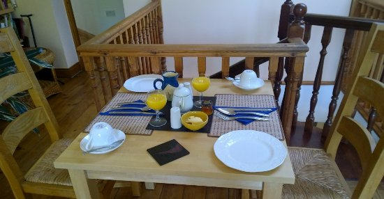 Moynure House Bed and Breakfast Photo