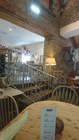 Barnsley House Restaurant Reviews