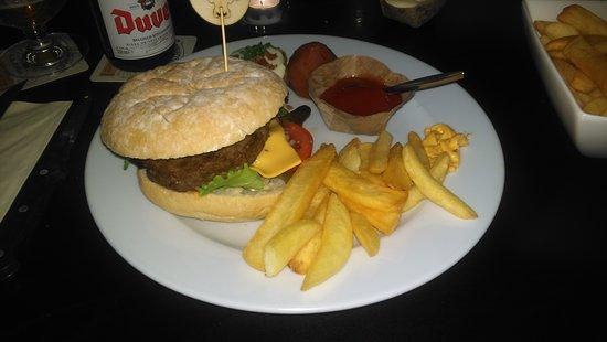 Frankie's Rib & Steakhouse: IMAG2471_large.jpg