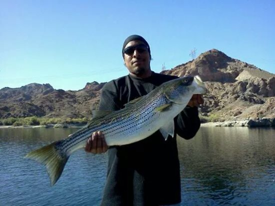 Las Vegas Fishing Charters