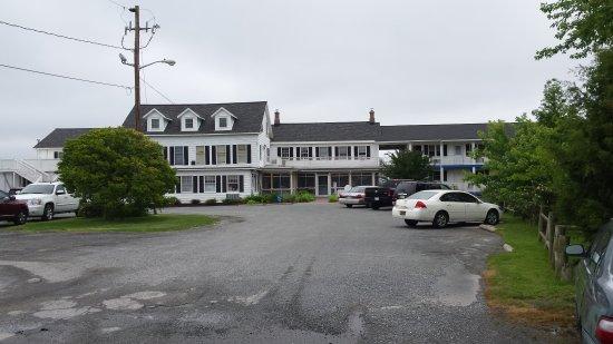 Harrison S Chesapeake House Restaurant