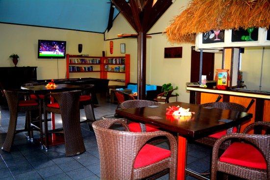 Gecko's Resort Resmi