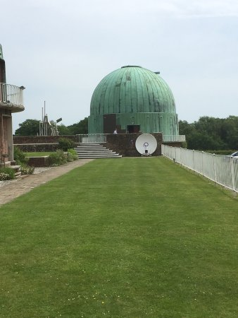 The Observatory Science Centre : photo8.jpg