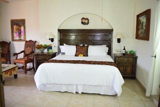El Encanto Inn & Suites Boutique Hotel: Deluxe Suite
