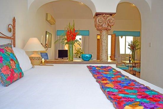 El Encanto Inn & Suites Boutique Hotel: Junior Suite