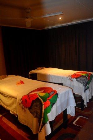 Gecko's Resort: Gecko's Spa
