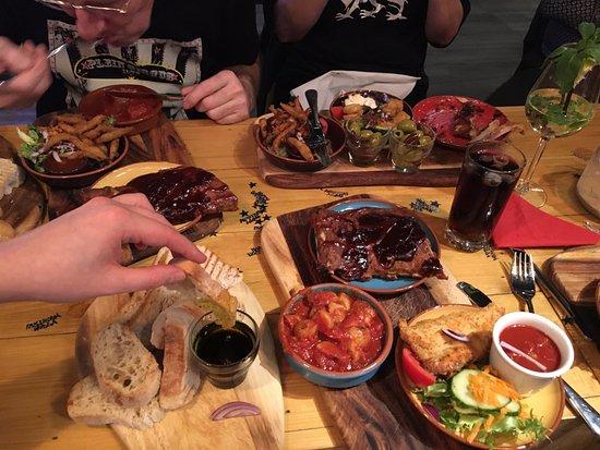 The 10 Best Restaurants Near Travelodge Llanelli Central