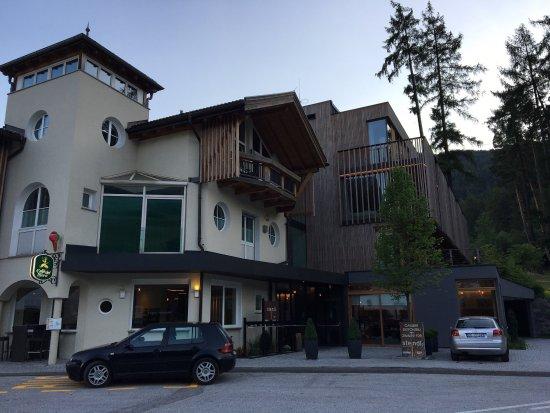 Bild von steindls boutiquehotel sterzing for Sterzing boutique hotel