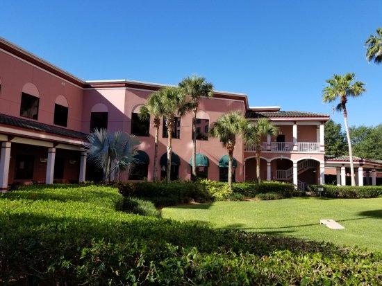 加勒比皇家套房飯店&會議中心張圖片