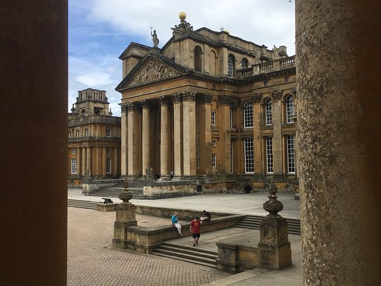Blenheim Palace: photo0.jpg