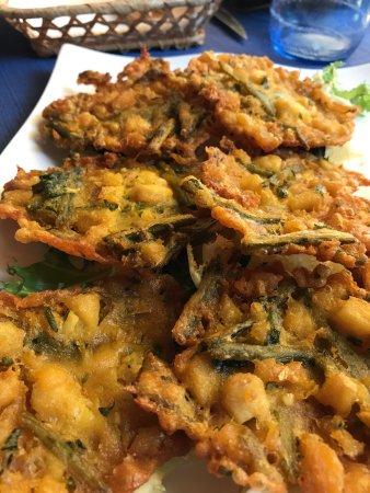 Restaurante el rincon del tragabuche en jerez de la for Cocina y alma jerez