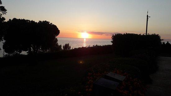 Cittadella del Capo, Itália: Maggio 2017