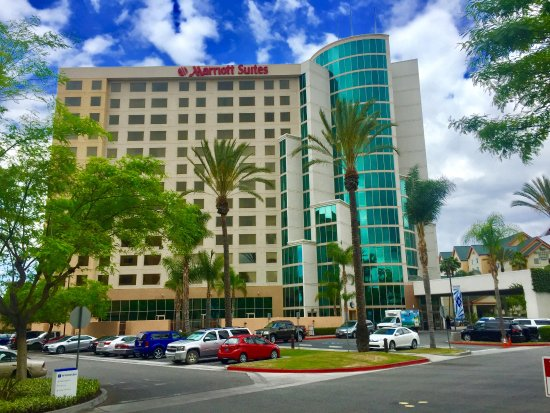 Picture Of Anaheim Marriott Suites Garden Grove Tripadvisor