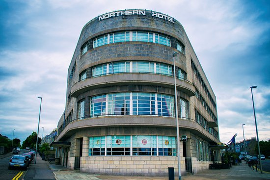 The 10 Closest Hotels To Aberdeen Exhibition Conference Centre Tripadvisor