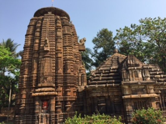 Silchar, India: 9th Century Temple
