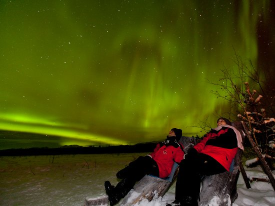 Yukon, Canada: Experience the incredible Northern Lights