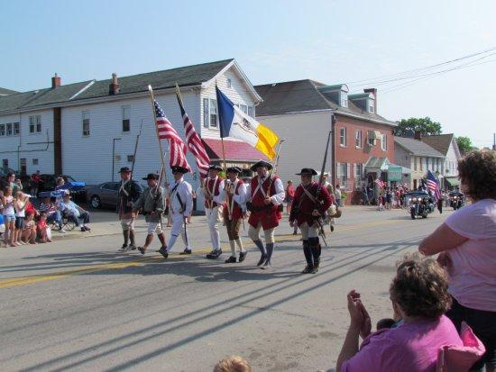 Claysville Photo