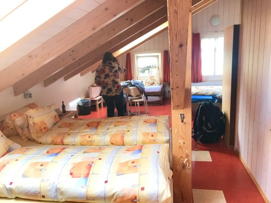 Esther's Guesthouse: Room107