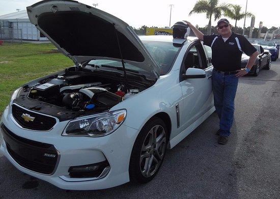Jupiter, FL: 2016 Chevy SS, Track day PBIS....