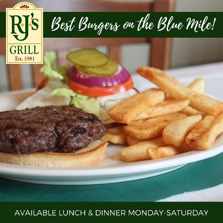 Rj S Restaurant Statesboro Georgia