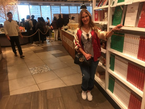 Photo4 Jpg Picture Of Eataly Downtown New York City