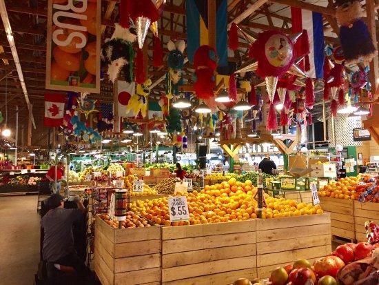 Horrocks Farm Market