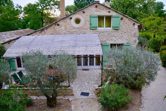 Noves, France: our chalet