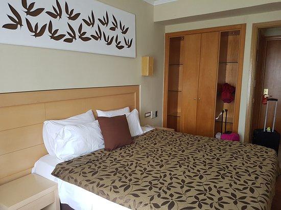 Lydia Hotel: 20170527_142130_large.jpg