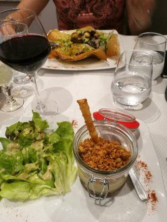 La tablee medievale cremieu restaurantbeoordelingen for Restaurant cremieu