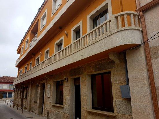 Hotel Tamanaco, Hotels in Illa de Arousa
