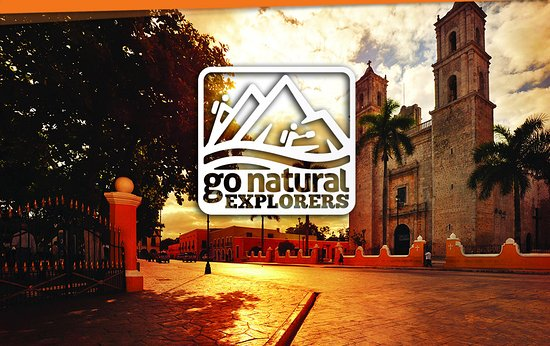 Go Natural Explorers