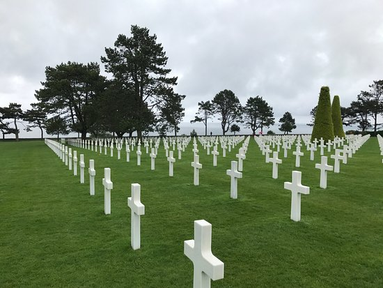 All About Normandy