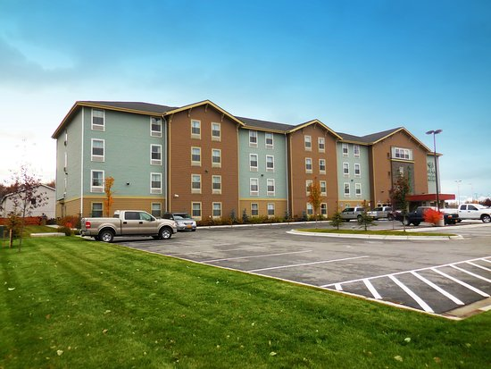 Cheap Motels In Anchorage