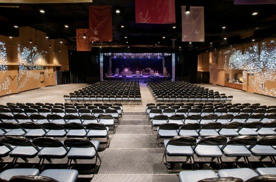 Vinton, LA: Event Center