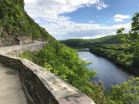 Upper Delaware Scenic and Recreational Area