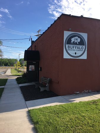 Buffalo Brewing Company