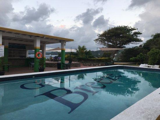 Port Maria, Ямайка: photo6.jpg