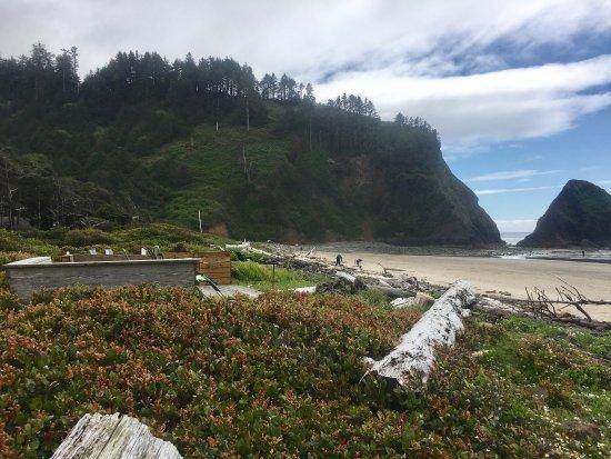 Arch Cape照片