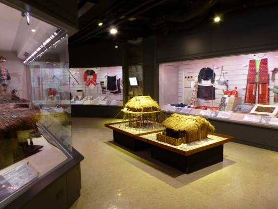 Museum of Institute of Ethnology, Academia Sinica