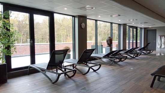 Soesterberg, The Netherlands: the interior