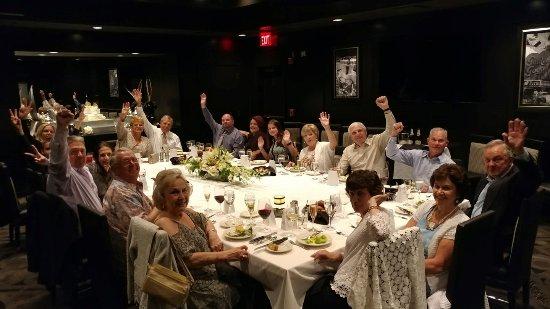 Morton's - The Steakhouse Foto