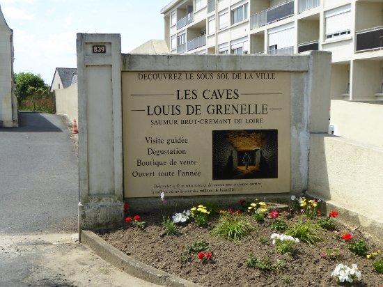 Caves Louis de Grenelle