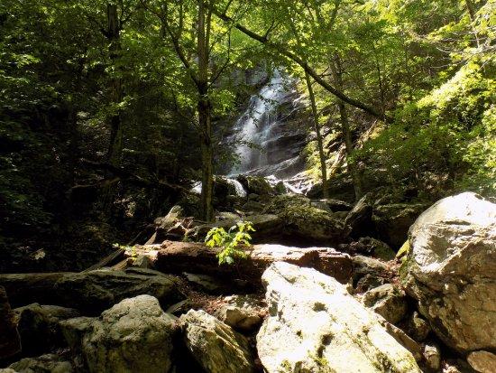 Sheffield, MA : Lower Falls