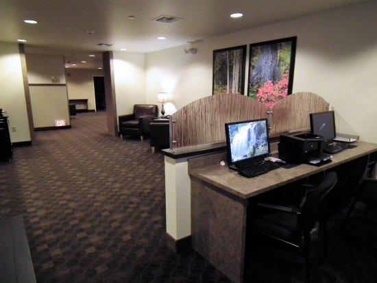 Bilde fra Juneau Aspen Suites Hotel