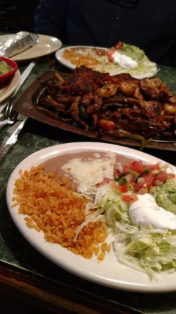 Antioch, Теннесси: Texan Fajitas - Wow!
