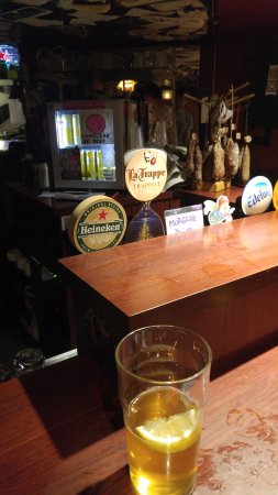 Bar Aeternam