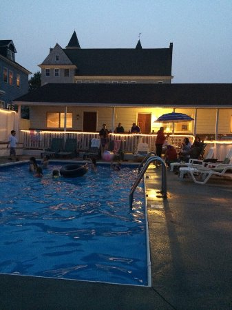 photo1 jpg picture of beach villa motel cottages old orchard rh tripadvisor com