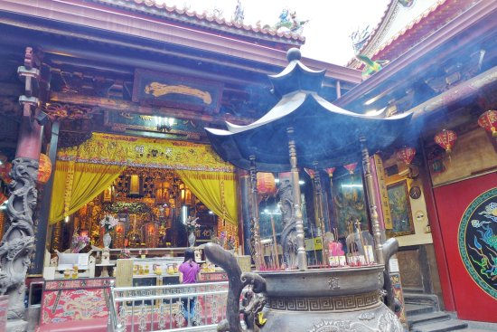 Tiantan Tiangong Temple